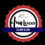 ChairLeader Campaign Logo