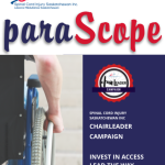 Cover Spring 2020 Parascope