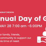 1st Annual Day of Giving