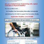 LA Charities Scholarship