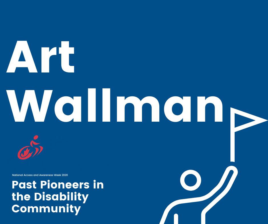 Art Wallman