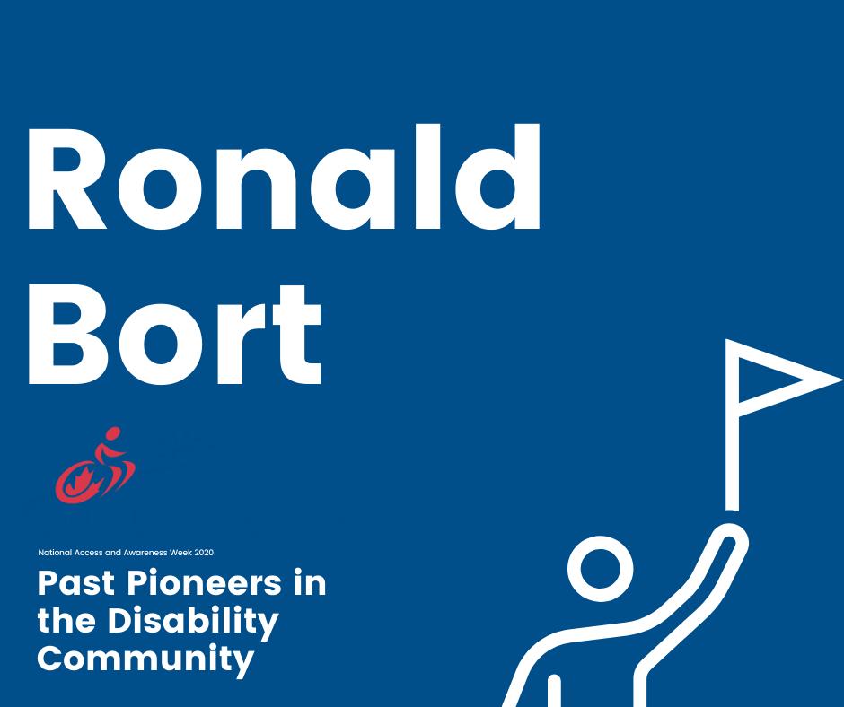 Ronald Bort