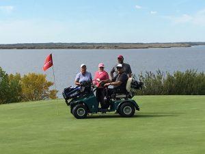 LA Charity Golf Tourn 2019 Team