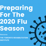 Preparing for the 2020 Flu Season