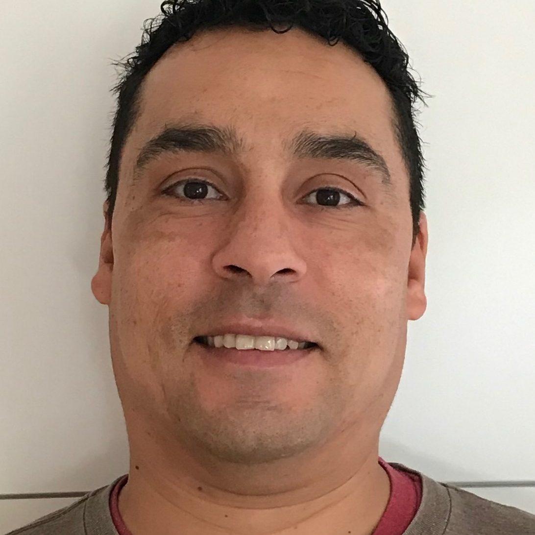 Dafydd Herbert Project Coordinator Peer Mentorship Network