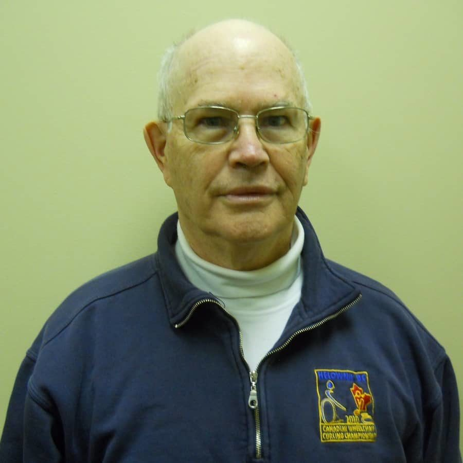 Dr Robert Capp